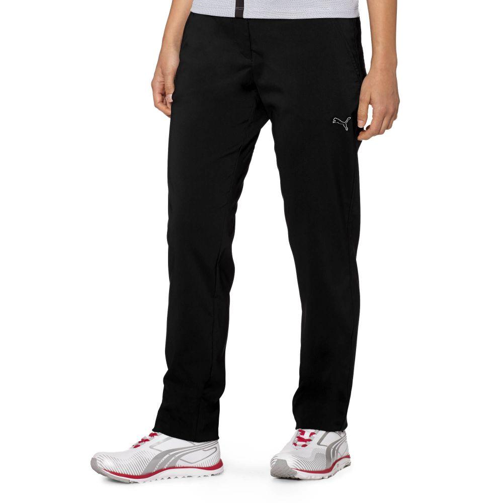 Elegant Puma Golf Pounce Pants White Women S Casual Pants Puma Golf Pounce