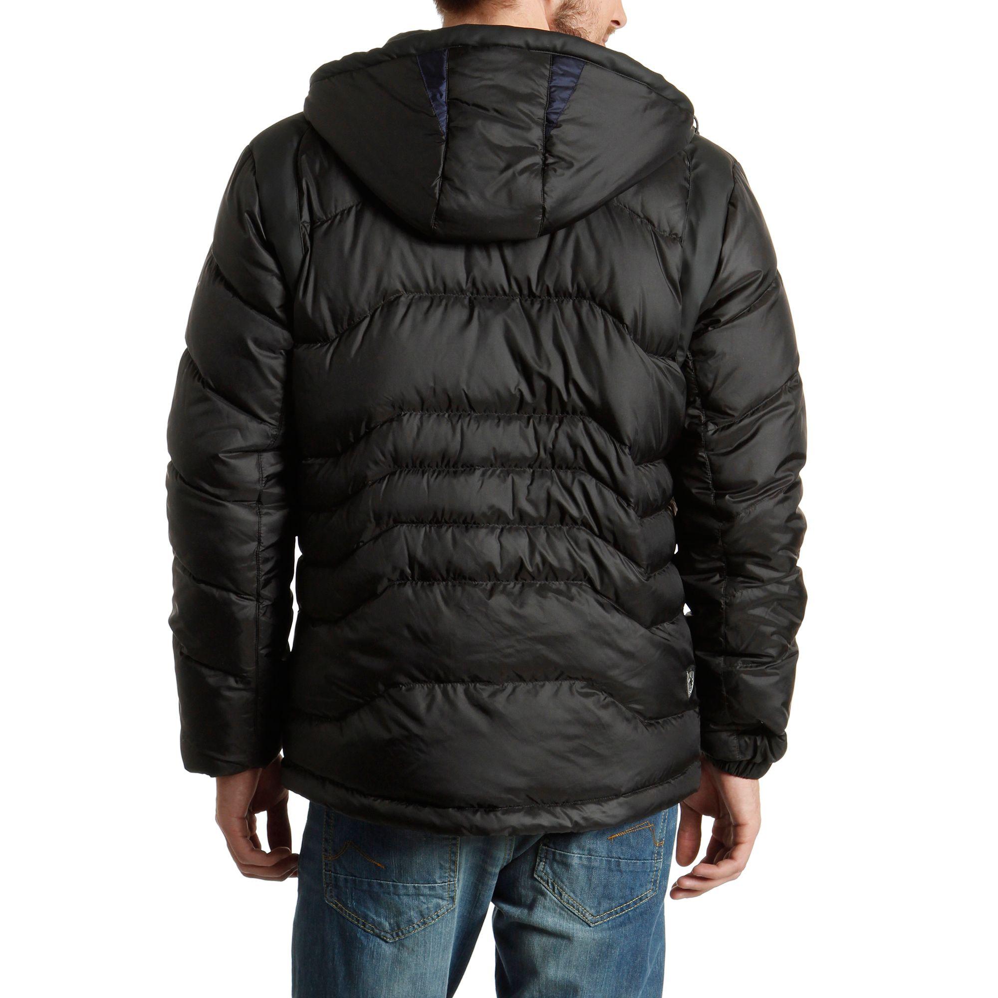 puma ferrari down jacket apparel winter jackets auto men. Black Bedroom Furniture Sets. Home Design Ideas