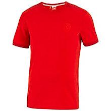 T-shirt Ferrari Small Shield