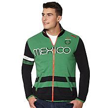 Mexico Kicker Track Jacket