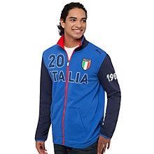 Italia Kicker Track Jacket