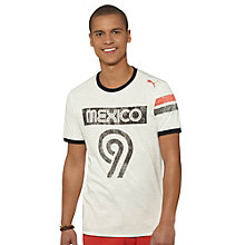 Mexico Pitch T-Shirt