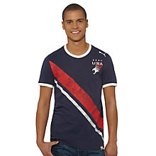 USA Pitch T-Shirt