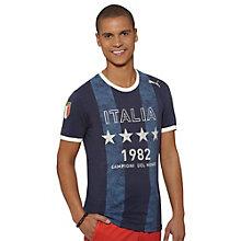 Italia Pitch T-Shirt