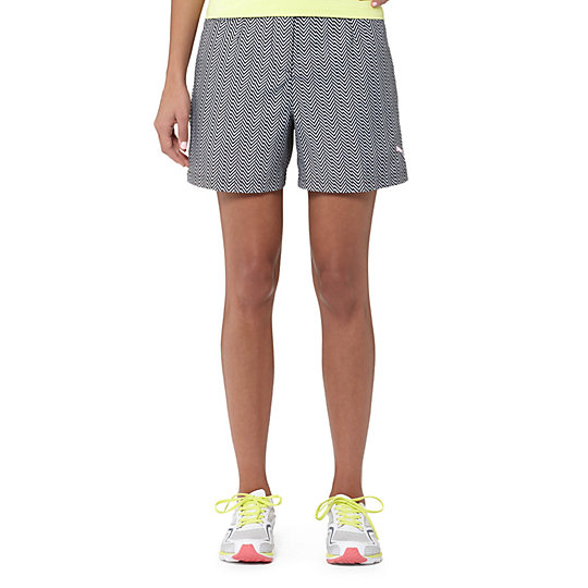 Novelty Graphic Golf Shorts
