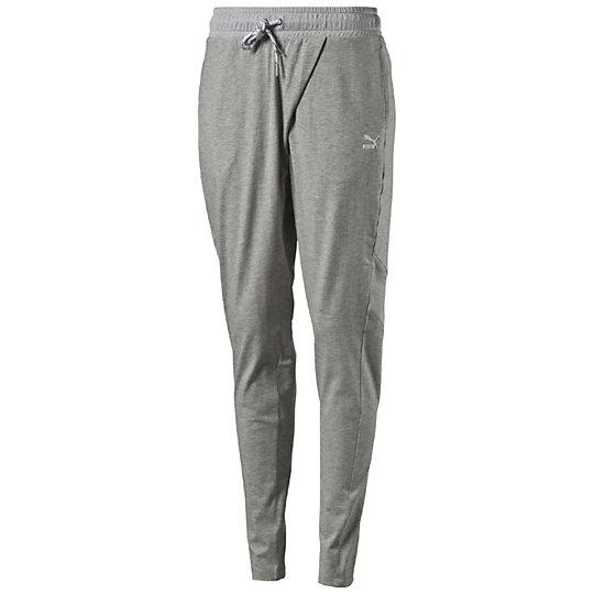 Спортивные брюки Drop Crotch