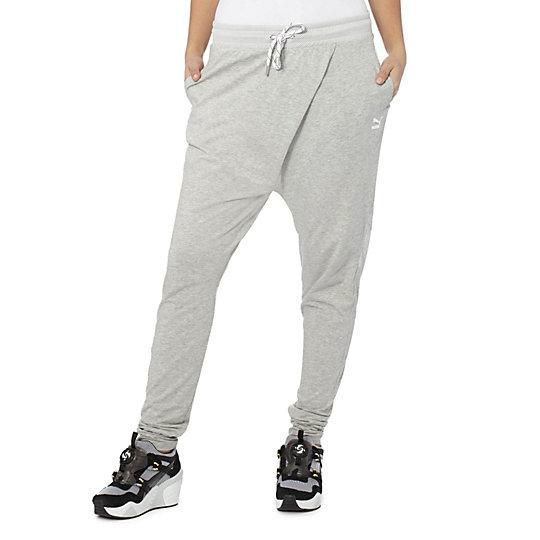 Спортивные брюки Drop Crotch от PUMA