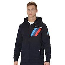 BMW Zip-Up Hoodie