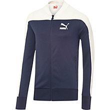 Pierre Track Jacket