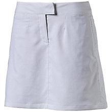 Golf Solid Tech Skirt