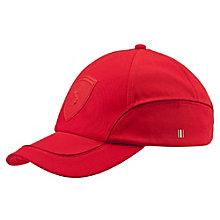 Ferrari lifestyle cap.