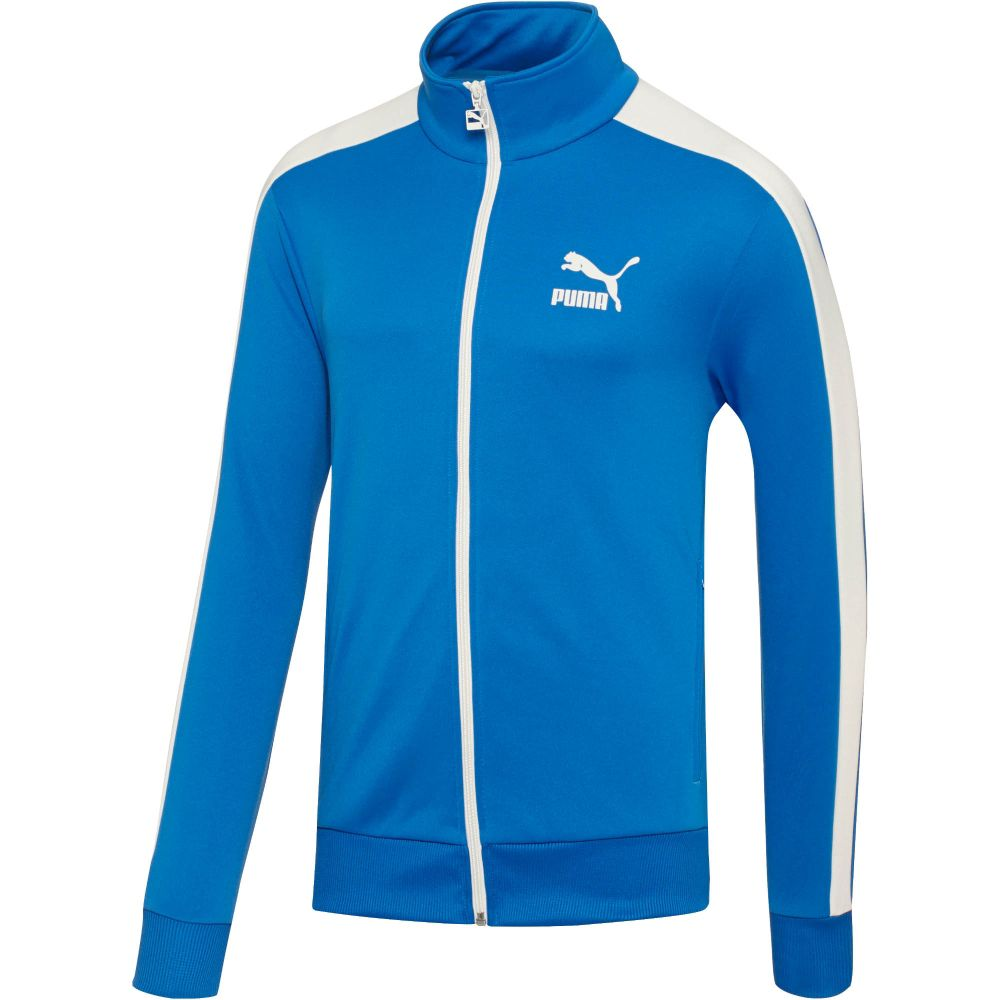 Puma T7 Track Jacket Ebay