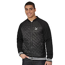 Quilted Lifestyle Jacket