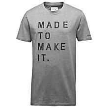STAMPD Print T-Shirt
