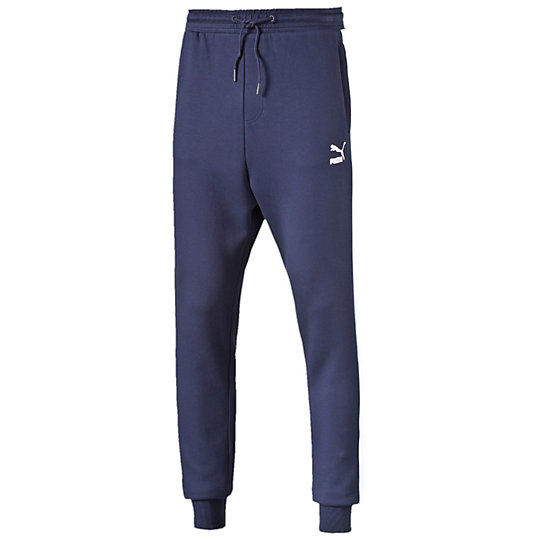 ����� T7 Track Pant - Puma�����<br>����� T7 Track Pant ������������ ������� �����, ����� T7 Track Pant �������� ��� ����������� ���� �������� �� ����� �������� � ������� �������. ���������� �������� � �������� ������ ������� �������� ������ ������ ����� ��������. ���������� ��������� � ���� ������� �� ����������� ������ ��� ����� � ��������� PUMA Archive �1 �� ����� ����.�����: �����-���� 2015 ����������: 66% ������, 34% ������������������� ���� � �������� ��� ���������� ������� ��������������� ���� ����� �������� ���������������, ����- � ������������������������� �� �������� ��������� ������������ ����� �������<br><br>color: �����<br>size US: L<br>gender: Male