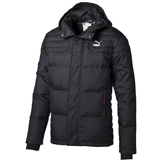 Куртка Varsity Down Jacket