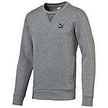 Mens Puma Sweatshirts Puma Hoodies Puma Clothing Uk Puma