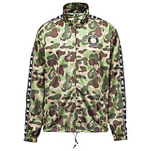 BAPE® Training Jacket