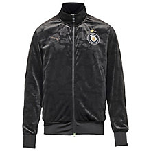 BAPE® T-7 Track Jacket