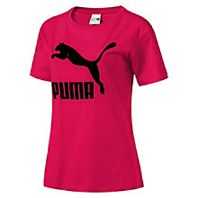 Women's No.1 Logo T-Shirt