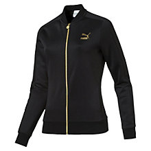 Women's No.1 Logo Track Jacket