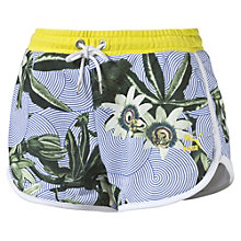 Frauen AOP Shorts