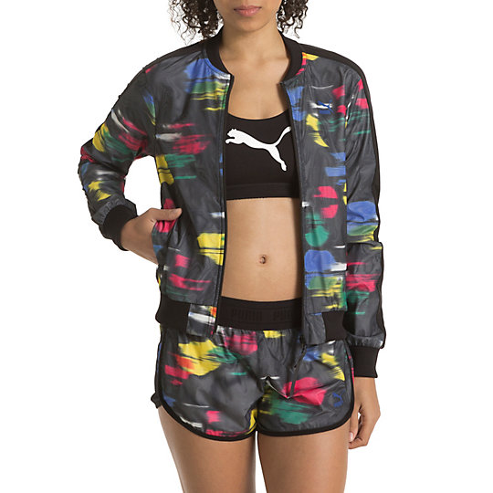 Куртка Full Zip Jacket от PUMA