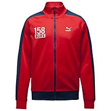 PUMA x ALIFE Soccer Track Jacket T7