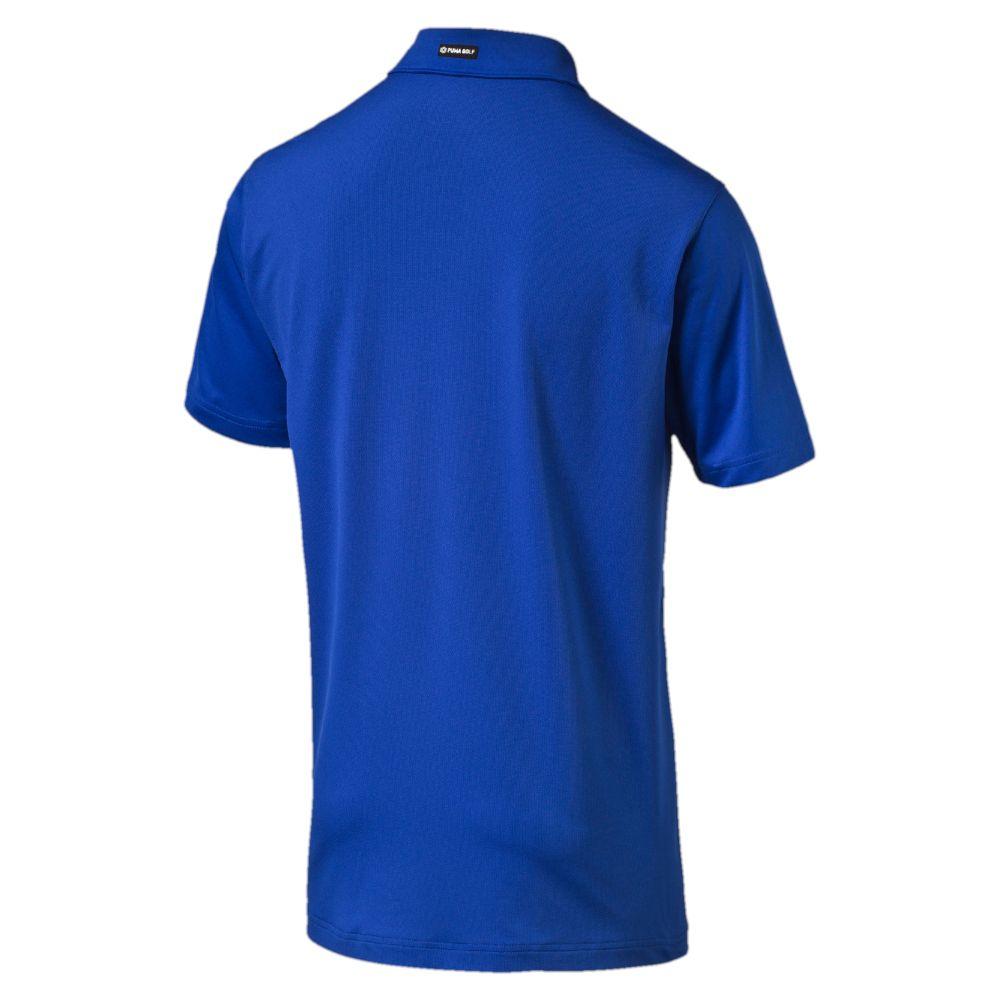 Puma Pounce Golf Polo Shirt Ebay