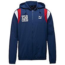 PUMA x ALIFE Soccer Wind Jacket