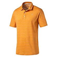 Polo Golf Mixed Stripe
