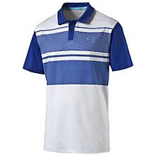 Golf Patternblock Polo