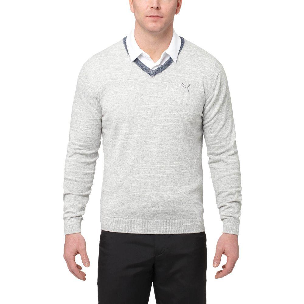 Puma Black Sweater