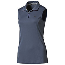 Golf Women's Pounce Sleeveless Polo