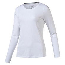 Golf Women's Long-Sleeved Crew Top