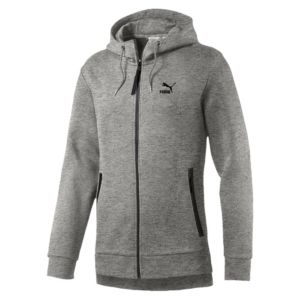 Evolution Full Zip Hoodie