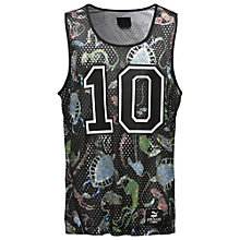SWASH BASKETBALL TANK-UNI