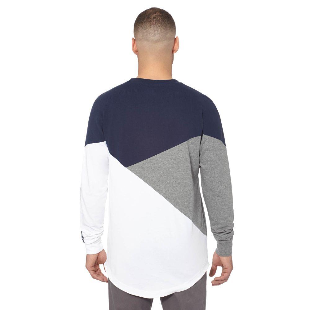 Puma Cut Line Long Sleeve T Shirt Ebay