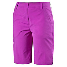 Golf Damen Pounce Bermudas