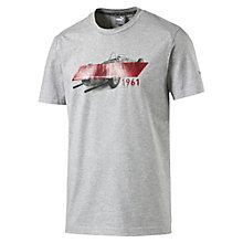 T-Shirt Ferrari Graphic