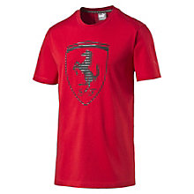 Ferrari Big Shield T-Shirt