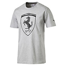 Ferrari Big Shield T-Shirt
