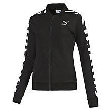 Women's AOP Track Jacket