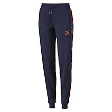 Women's AOP Track Pants