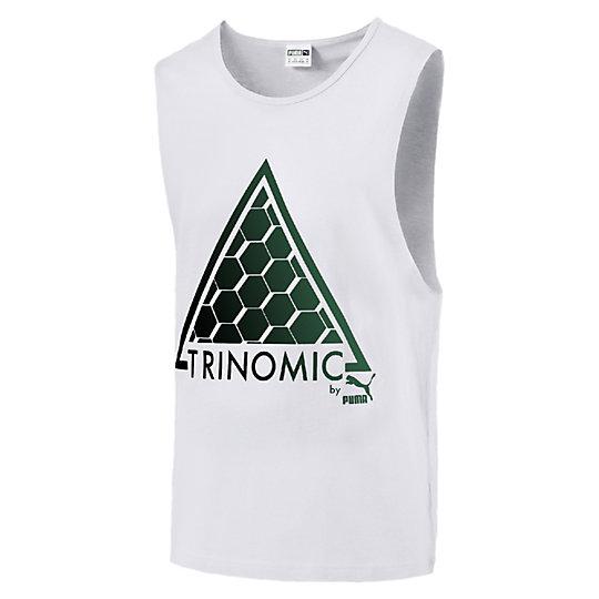 Футболка Trinomic Tank