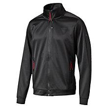 Олимпийка Ferrari Track Jacket