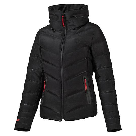 Куртка Ferrari Down Jacket