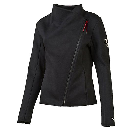 Ferrari Women's Sweat Jacket