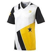 FOOTBALL STARS & STRIPES TEE