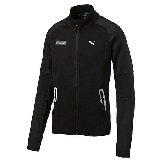 Олимпийка MAMGP Sweat JacketТолстовки и худи<br>Олимпийка MAMGP Sweat JacketСпортивная олимпийка MAMGP Sweat Jacket отлично подходит для тренировок и пробежек на свежем воздухе. Куртка украшена цветными принтами логотипа спонсоров команды MAMGP.Коллекция: Осень-зима 2016Состав: 77% хлопок, 23% полиэстерСтрана-производитель: Китай<br><br>size RU: 44-46<br>gender: Male